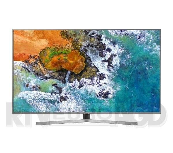 LED телевизоры до 800 злотых дешевле!