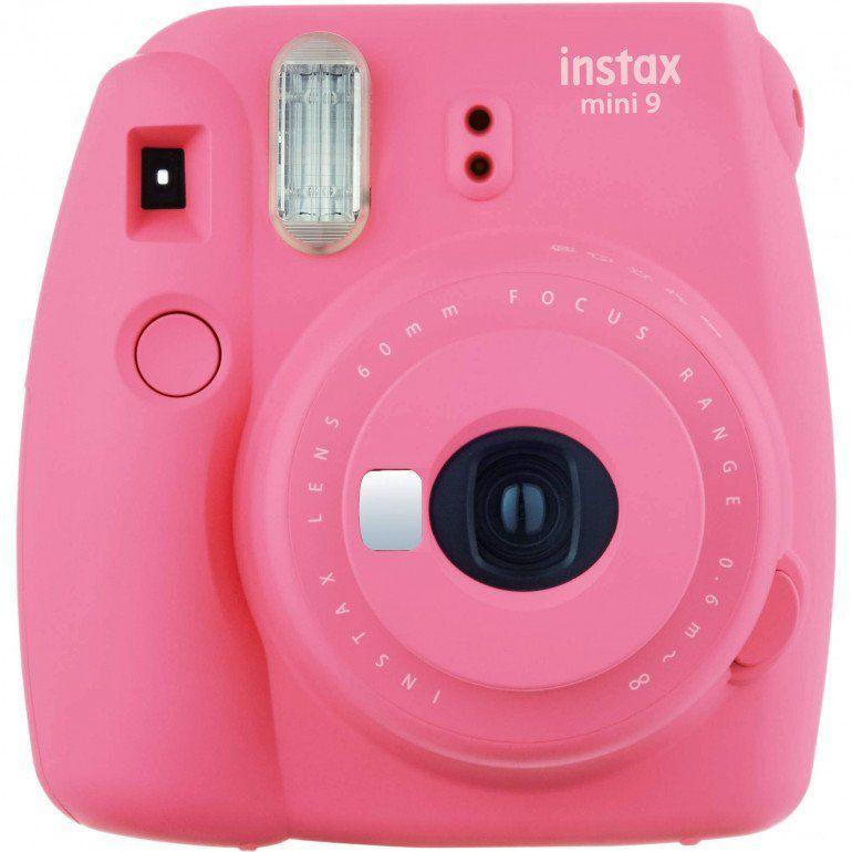 Instax, Polaroid или, может быть, еще что-нибудь - какая камера моментального действия будет лучшей?