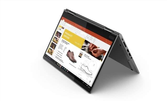 ThinkPad X1 Carbon и Lenovo ThinkPad X1 Yoga в 2019 году