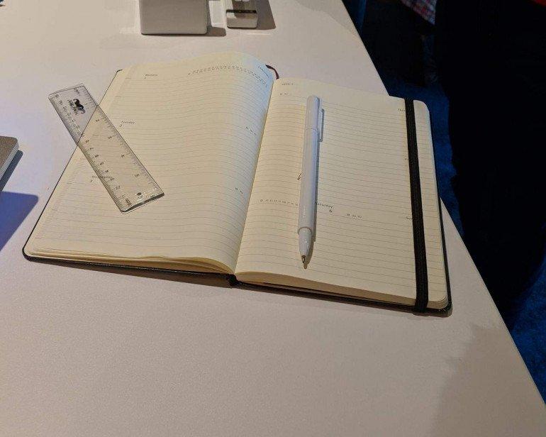 Samsung представляет ноутбук 9 Pro с процессором Whiskey Lake и портами Thunderbolt