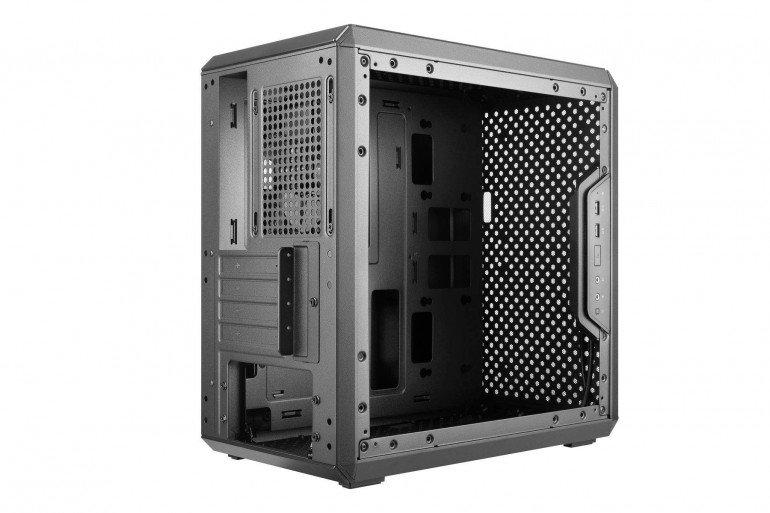 Cooler Master: MasterBox Q300L TUF Edition - корпус для игроков