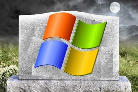 Конец эпохи - мы прощаемся с Windows 7, Windows Mobile и Microsoft Lumia