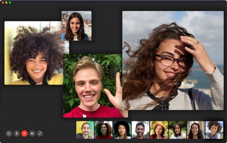 Apple представляет iOS 12.1.4 для исправления ошибки в группе FaceTime