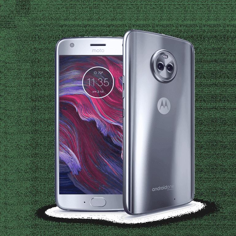Что такое Android One?