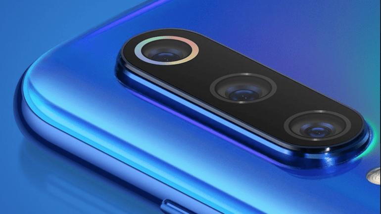 Xiaomi Mi 9 официально представлена!  Snapdragon 855 и 48-мегапиксельная камера