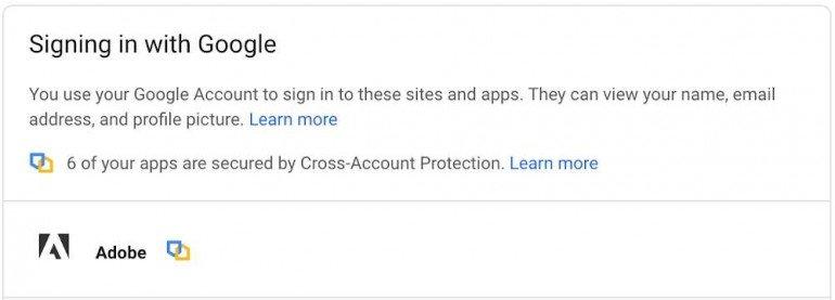 Плагин Chrome проверит, украл ли кто-нибудь ваш пароль