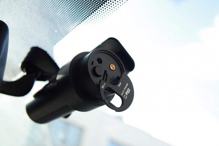BlackVue DR900S-2CH: тестирование двухканального автомобильного рекордера
