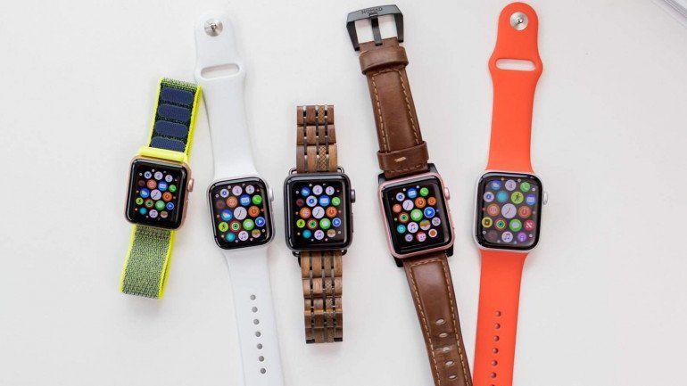 Дата выпуска Apple Watch 5 series, цена и технические характеристики.  Резюме сплетни