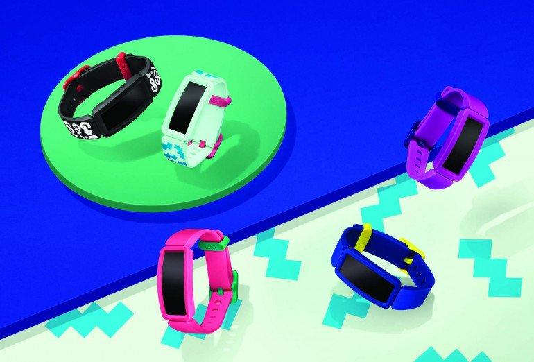 Fitbit Versa и Inspire HR - новые аксессуары для активных людей