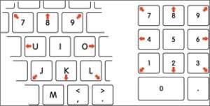 Клавиатура на вашем Mac не позволяет вводить некоторые буквы?