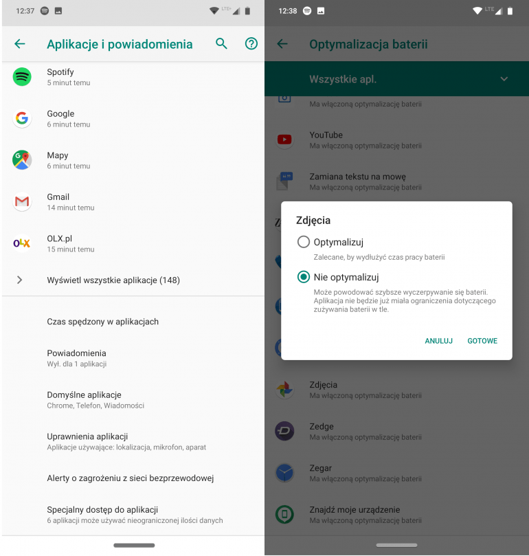 5 функций Android, которые вы должны начать использовать