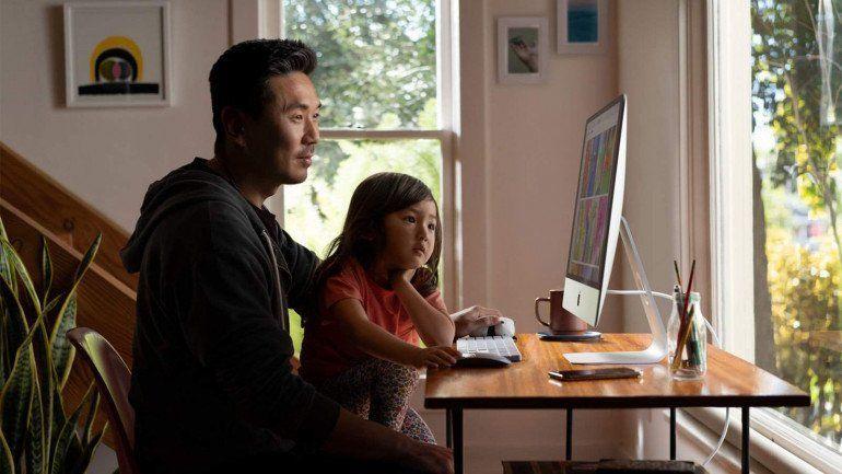 Apple обновляет компьютеры iMac процессорами Intel Core 8 и 9 поколения