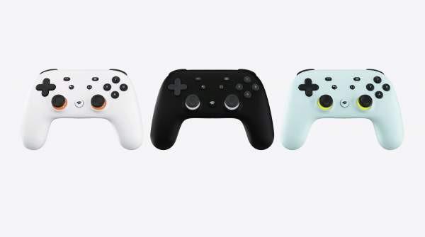 Google Stadia - новый игрок на рынке цифровых развлечений