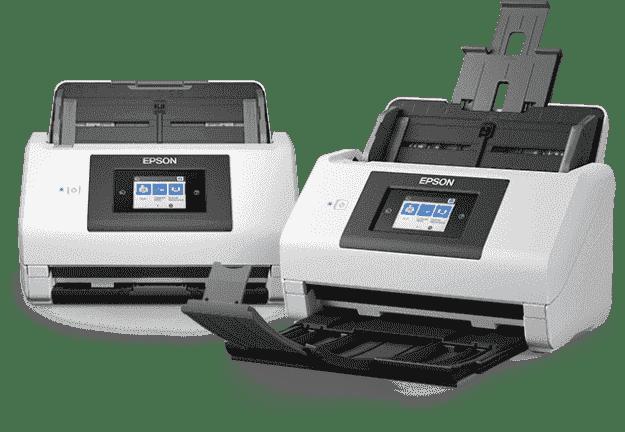 Лучшие сканеры для бизнес-приложений - рейтинг 2019