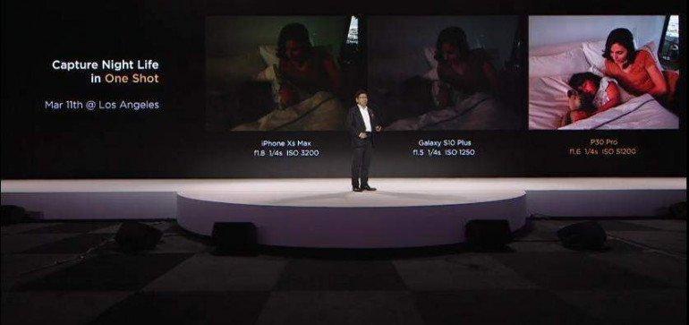 Официально представлен Huawei P30 - технические характеристики, цены, наличие в Польше