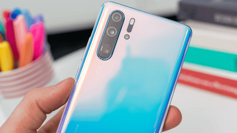 Huawei P30 Pro - первые впечатления