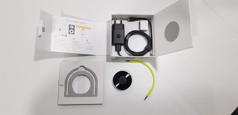 Chromecast Audio Review - дешевый способ для нового домашнего кинотеатра