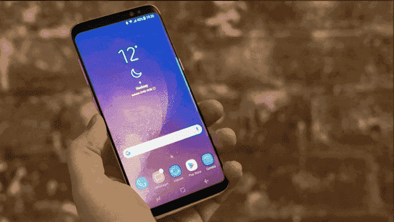 Samsung Galaxy S8 против S10: заменить?