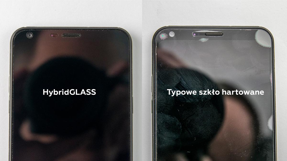 Закаленное стекло против гибридного стекла - все, что вы хотите знать и не знаете, к кому обратиться.