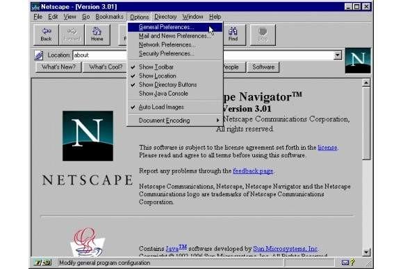 Веб-браузеры - самые важные моменты в истории
