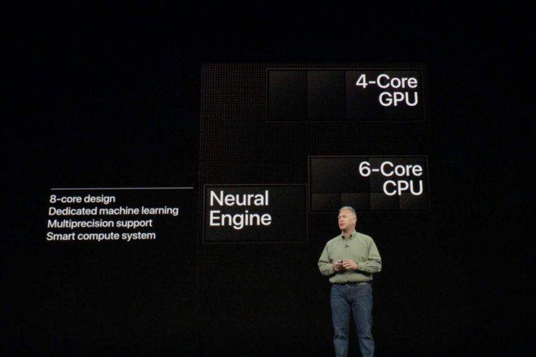 Apple A13 - что можно ожидать от нового процессора