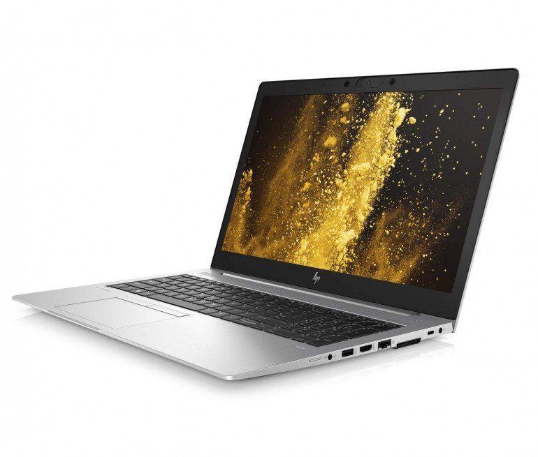 HP представляет бизнес-ноутбуки EliteBook 800 G6