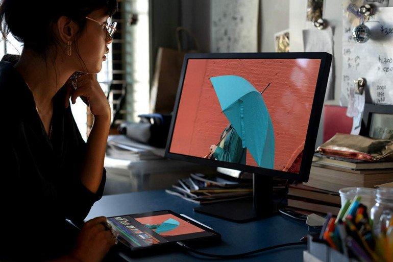 macOS 10.15 может позволить вам использовать ваш iPad в качестве внешнего монитора