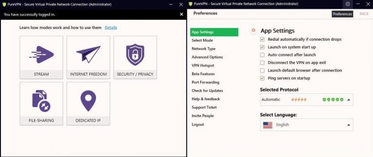 Как использовать VPN в системах Windows?