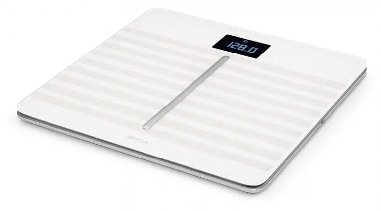Какие функции предлагает интеллектуальные напольные весы?