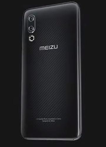 Meizu 16s - топовый флагман от китайского производителя