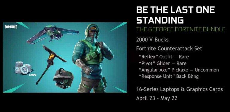 Новая мобильная графика Nvidia GeForce GTX 1650 и GTX 1660 Ti