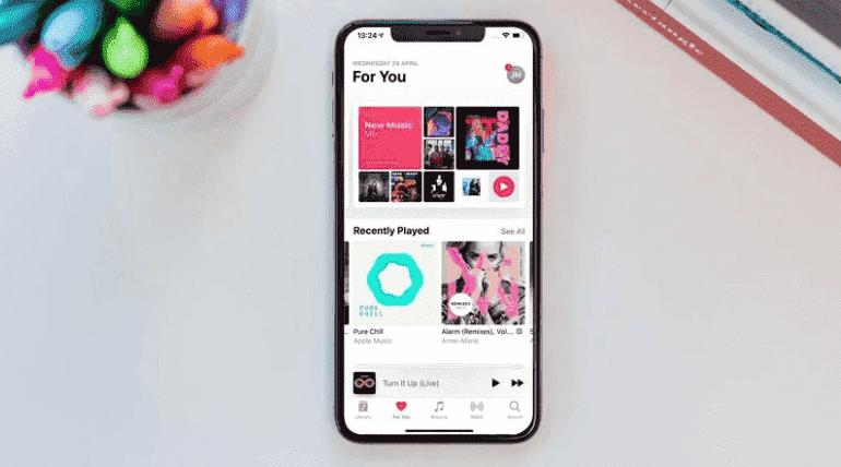 Лучшие сервисы потокового воспроизведения музыки в 2019 году [15.05.2019]