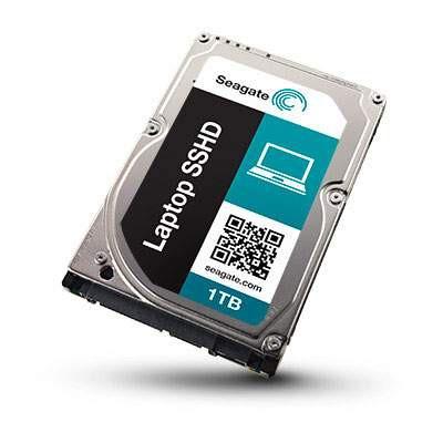 SSD против SSHD - какое решение выбрать?