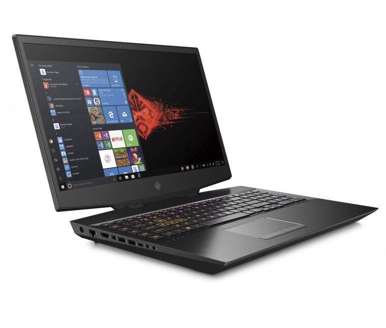 HP представляет первый игровой ноутбук с двумя экранами [обновление - польские цены]
