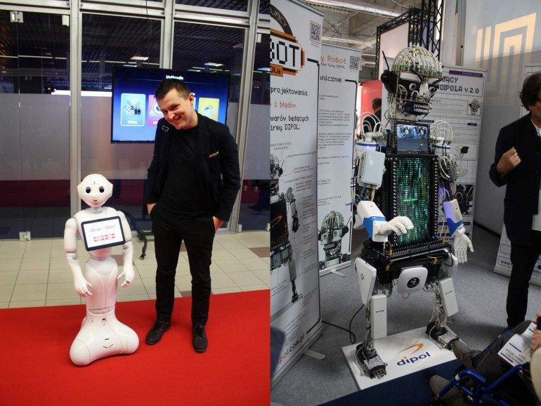 Electronics Show 2019 - что можно увидеть на крупнейшей выставке бытовой электроники в Польше