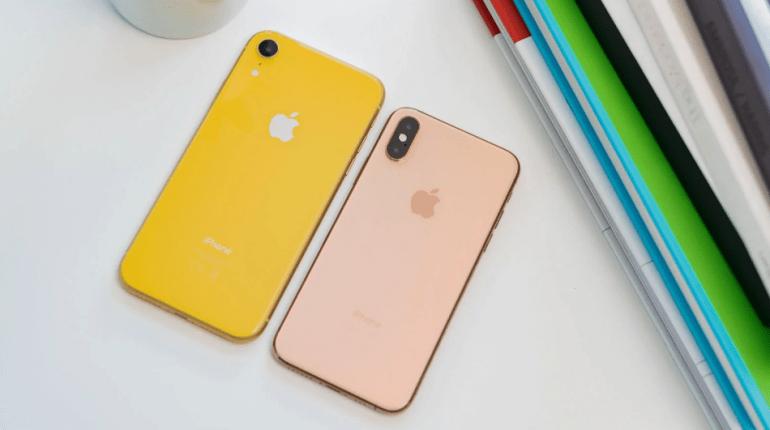 iPhone XR 2019 дата выхода, цена, технические характеристики