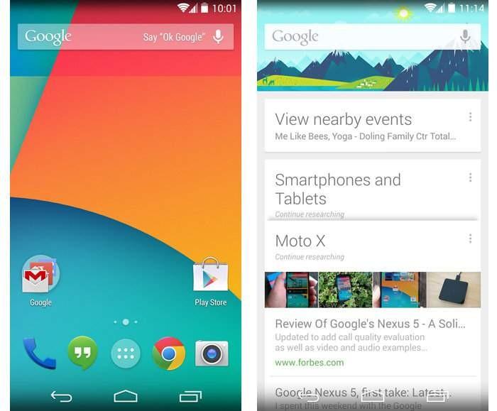 Android - история от версии 1 до Q