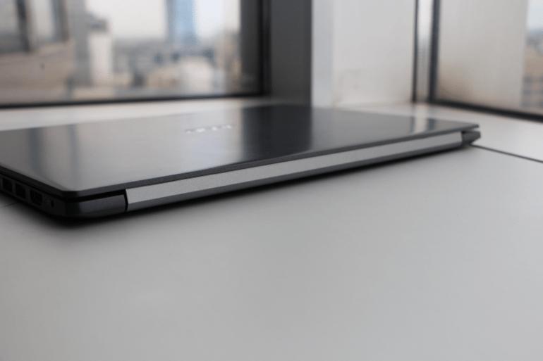 Acer TravelMate X5 - легкий бизнес-ультрабук-тест
