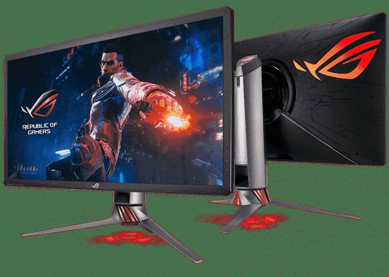 Computex 2019: ASUS представляет мини-светодиодный игровой монитор