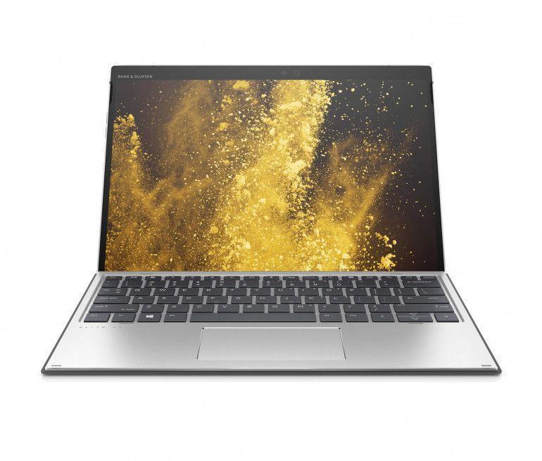 Новые ноутбуки HP Elite x2 G4 и EliteBook X360 1040 G6