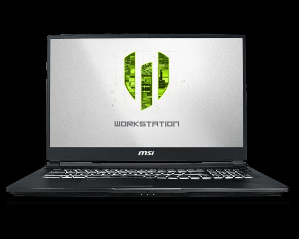 MSI демонстрирует свои первые ноутбуки Nvidia Studio