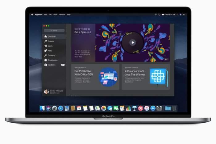 Нам нужно увидеть эти новые функции в macOS