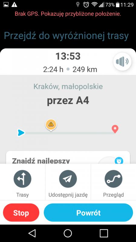 Waze - 9 жизненно важных функций