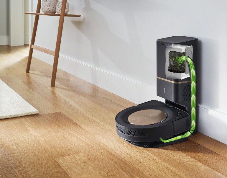Roomba s9 + и Braava jet m6 - новые роботы-уборщики в предложении iRobot