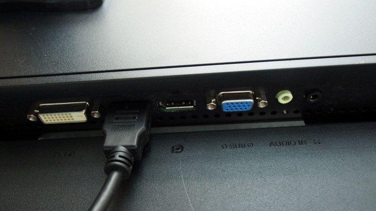 AOC U3277PWQU - тест недорогого 4K-монитора с 32-дюймовой матрицей