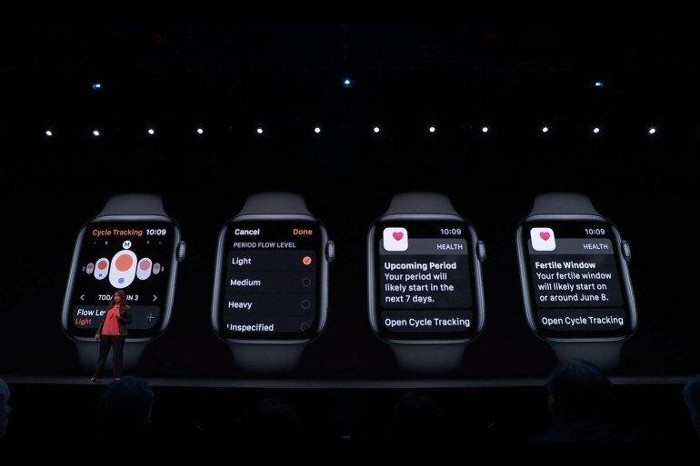 10 функций, которые Apple скопировала с конкурса