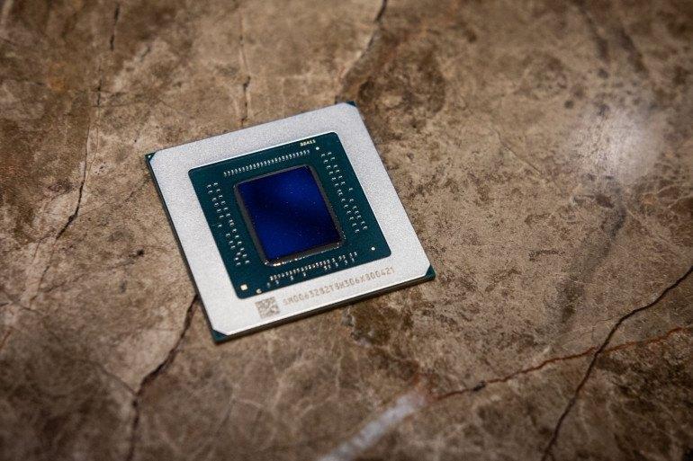 AMD и Samsung представят графику Radeon для мобильных устройств