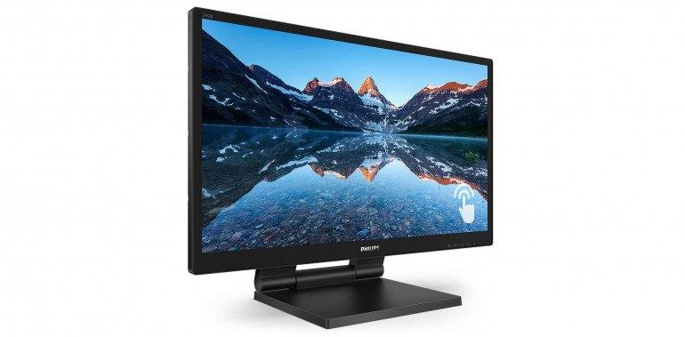 Philips расширяет ассортимент сенсорных экранов