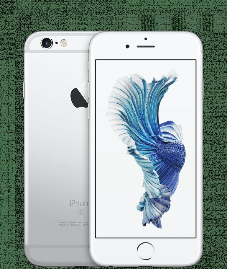 Какие устройства Apple получат новые системы?