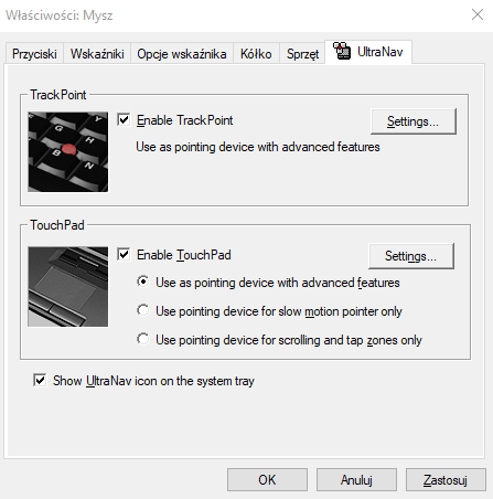 Как отключить сенсорную панель на ноутбуке?